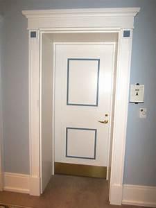 I Dig Hardware » Recessed Doors
