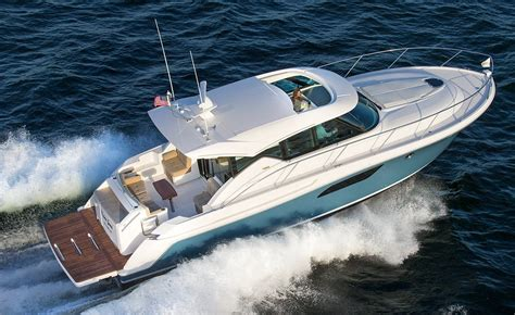 Tiara Boat Construction by Tiara 44 Coupe New Boating Fishing
