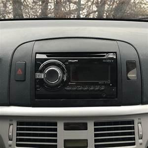 2007 Hyundai Sonata Stereo Wiring