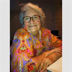 MuppetsHenson: Jane Nebel Henson Passes away at 78