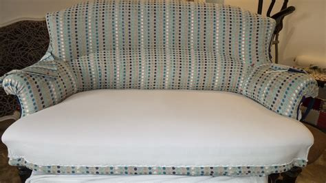 canapé cuir ancien canapé crapaud 2 places la assise