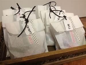 Mitgebsel Tüten Basteln : schnelle mitgebselt ten f r die kinderparty diy kleine geschenke birthday party und ~ Frokenaadalensverden.com Haus und Dekorationen
