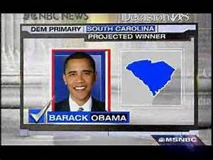 2008 US Presidential Election, Part 1: The Primary Season ...