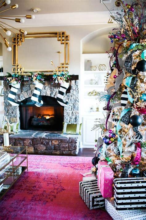 unique whimsical christmas trees ideas  pinterest