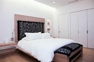 Indirekte Beleuchtung Schlafzimmer : indirekte beleuchtung ideen wie sie dem raum licht und charme verleihen ~ Sanjose-hotels-ca.com Haus und Dekorationen