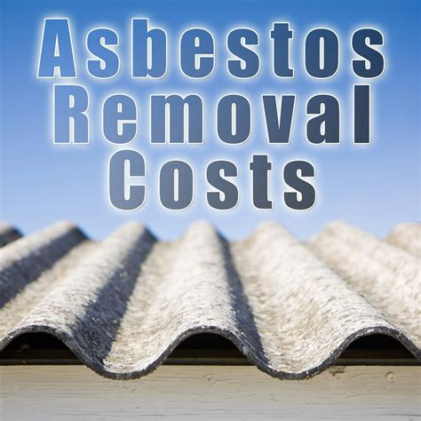 asbestos removal costs reference guide asbestos removal