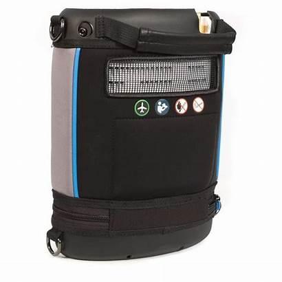 Platinum Oxygen Concentrator Portable Invacare Mobile Concentrators