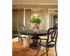 Elba Round Dining Table Dining Room Furniture
