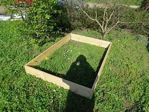 Refaire Son Jardin Gratuitement : avec quelle terre remplir son potager en carr s ~ Premium-room.com Idées de Décoration