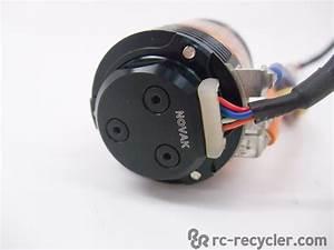 Novak Micro Pro 18 5t Wiring Diagram