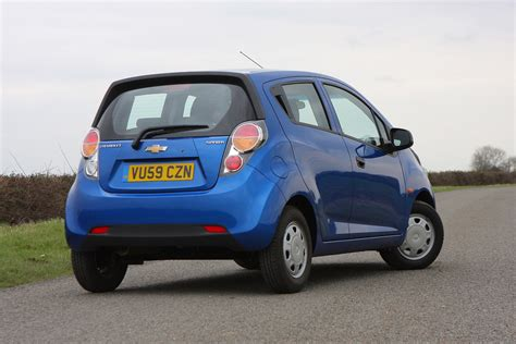 Review Chevrolet Spark by Chevrolet Spark Hatchback Review 2010 2015 Parkers