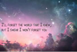 Tumblr Background Quot...Tumblr Wallpapers Galaxy Quotes
