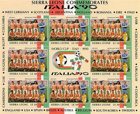 Italia Squadra nazionale » Rosa Coppa del Mondo 1990 Italia