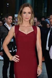 "Emily Blunt Photos Photos - ""Looper""- Opening Night Gala ..."
