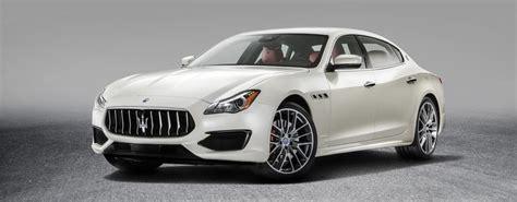 Auto 4 Porte Maserati Quattroporte Gebraucht Kaufen Bei Autoscout24