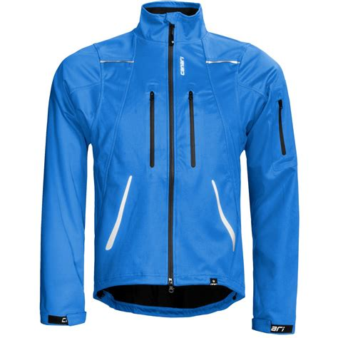 bicycle jacket mens canari everest cycling jacket soft shell for men in