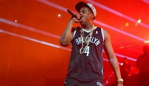 jay z opens brooklyns barclays center consequence of sound With jay z brooklyn documentary