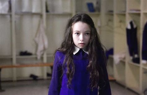 Day Of The Woman The Top 10 Creepiest Little Girls In