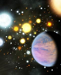 Exoplanet Exploration: Planets Beyond our Solar System ...