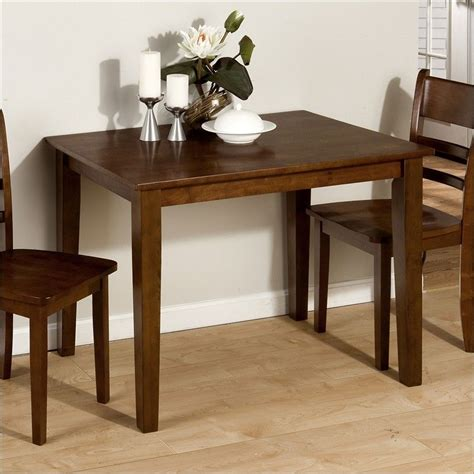 rectangular dining tables  small spaces