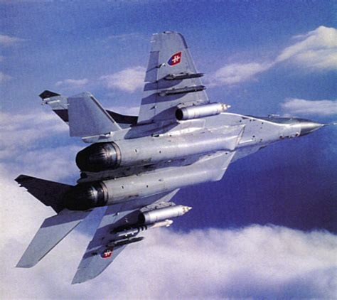 Best Looking Jet Fighter Of All Time?