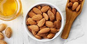 almonds nutrition health benefits and precautions dr axe