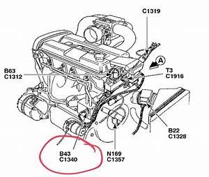 Chevy Tracker Engine Diagram