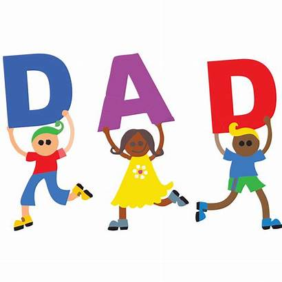 Fathers Father Happy Dad Clipart Transparent Dads