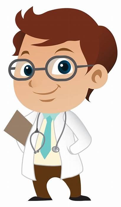Doctor Clipart Boy Nurse Medico Male Doktor