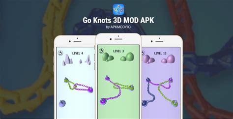 knots  mod apk  unlimited money purplemods