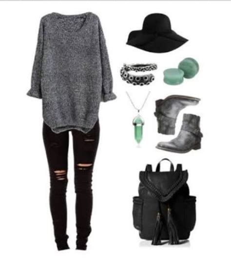 Slytherin outfit   Tumblr