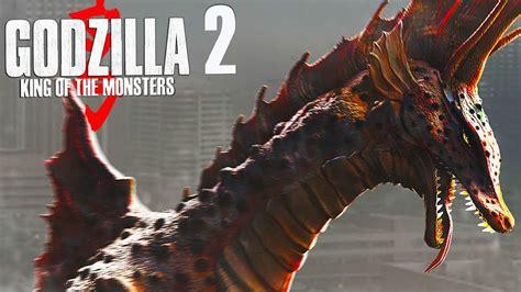 New Monster Locations & Godzilla Vs Kong Release Date