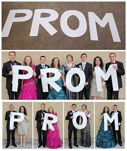 giant letter props for prom pictures super easy and fun With letter props for photography
