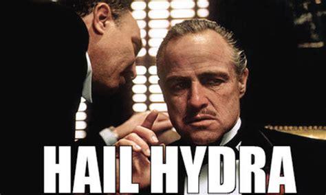 Hail Hydra Meme - hail hydra meme is the worst ever ign boards
