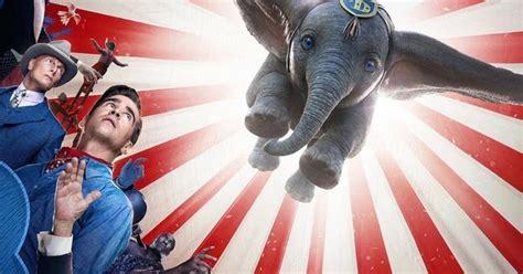 Ver Dumbo 2019 Película Completa Español Latino