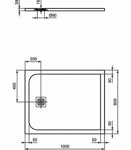 Ideal Standard Piatto Doccia Cm Serie Ultra Flat S