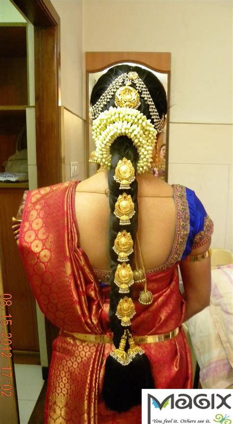 southindian bride  gold jademuhurtham bridal makeover