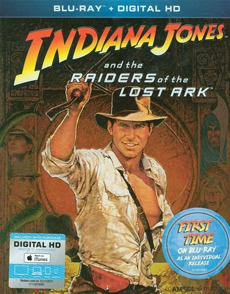 indiana jones   raiders   lost ark blu ray