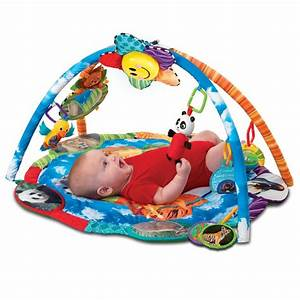 Cool Baby Playmat – Around The World Play Gym By Baby ...