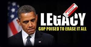 New GOP Congress Gets Ready to ERASE 8 Years of Obama ...