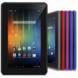 Ematic's new 7-inch Android 4.1 tablet costs $79.99 - CNET