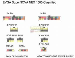 Power Supply Pinout Repository  U2014 Page 4 Of 9  U2014 Modders