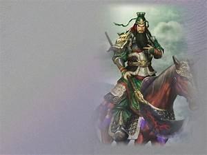 Guan Yu - Dynasty Warriors - Image #196407 - Zerochan ...