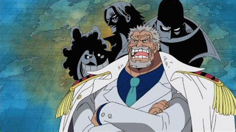 garp yonkou  piece photo  fanpop