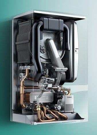 chaudiere gaz  condensation vaillant ecotec  lpc