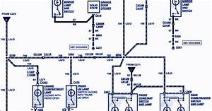 1995 Lincoln Town Car V 8 Wiring Diagram