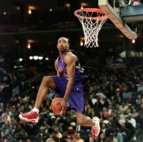The Greatest Sneaker Moments in Toronto Raptors History ...
