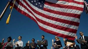 How The Immigration Act Of 1965 Changed The Face Of