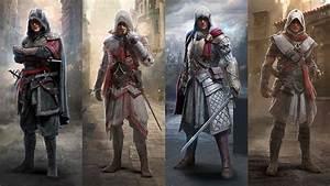 Ubisoft - Assassin's Creed Identity