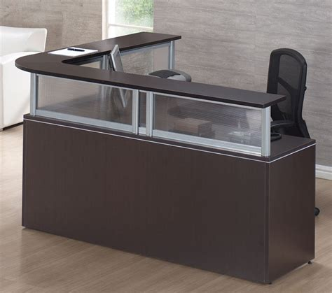 small reception desk ideas interior small reception desk ideas exterior light
